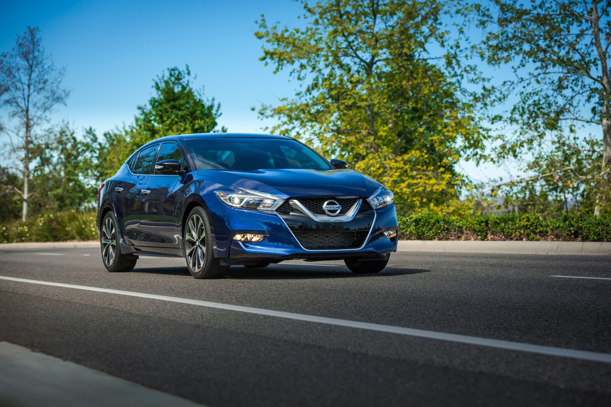 Nissan Maxima: Environmental factors influence the rate of corrosion