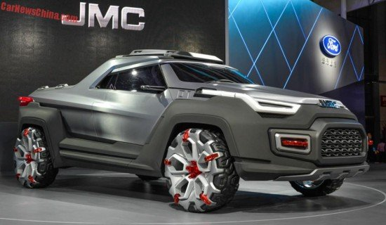 Qotd are chinese car designs getting worse the truth for J and s motors
