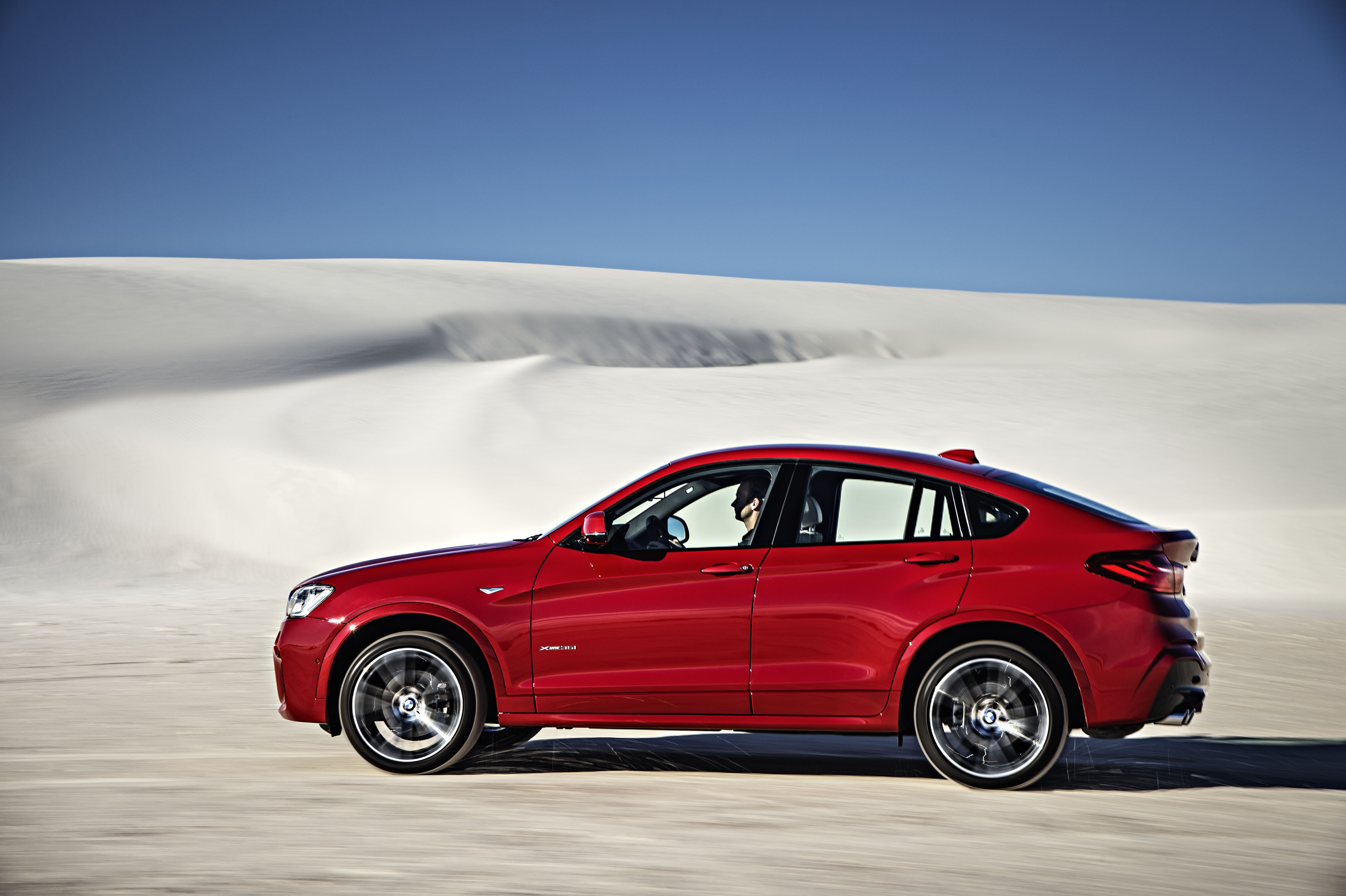 Shock Horror U S Bmw X4 Sales Are Rising Higher The