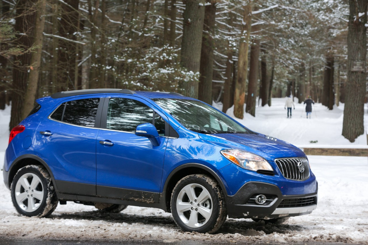 inventory preferred the buick is in where clarksville new utility sport encore fwd made
