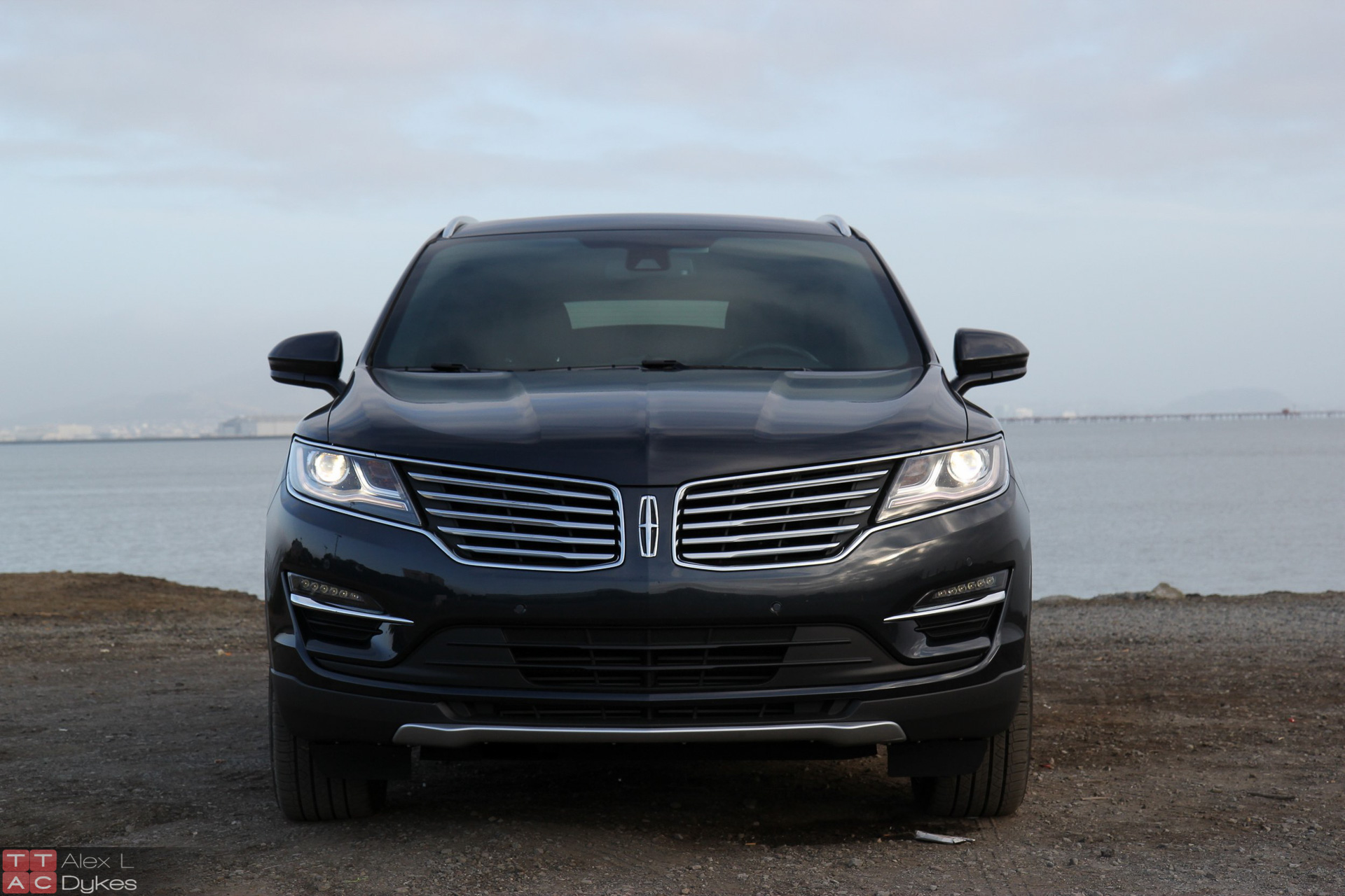 front wallpaper angle mkc htm lincoln picture of