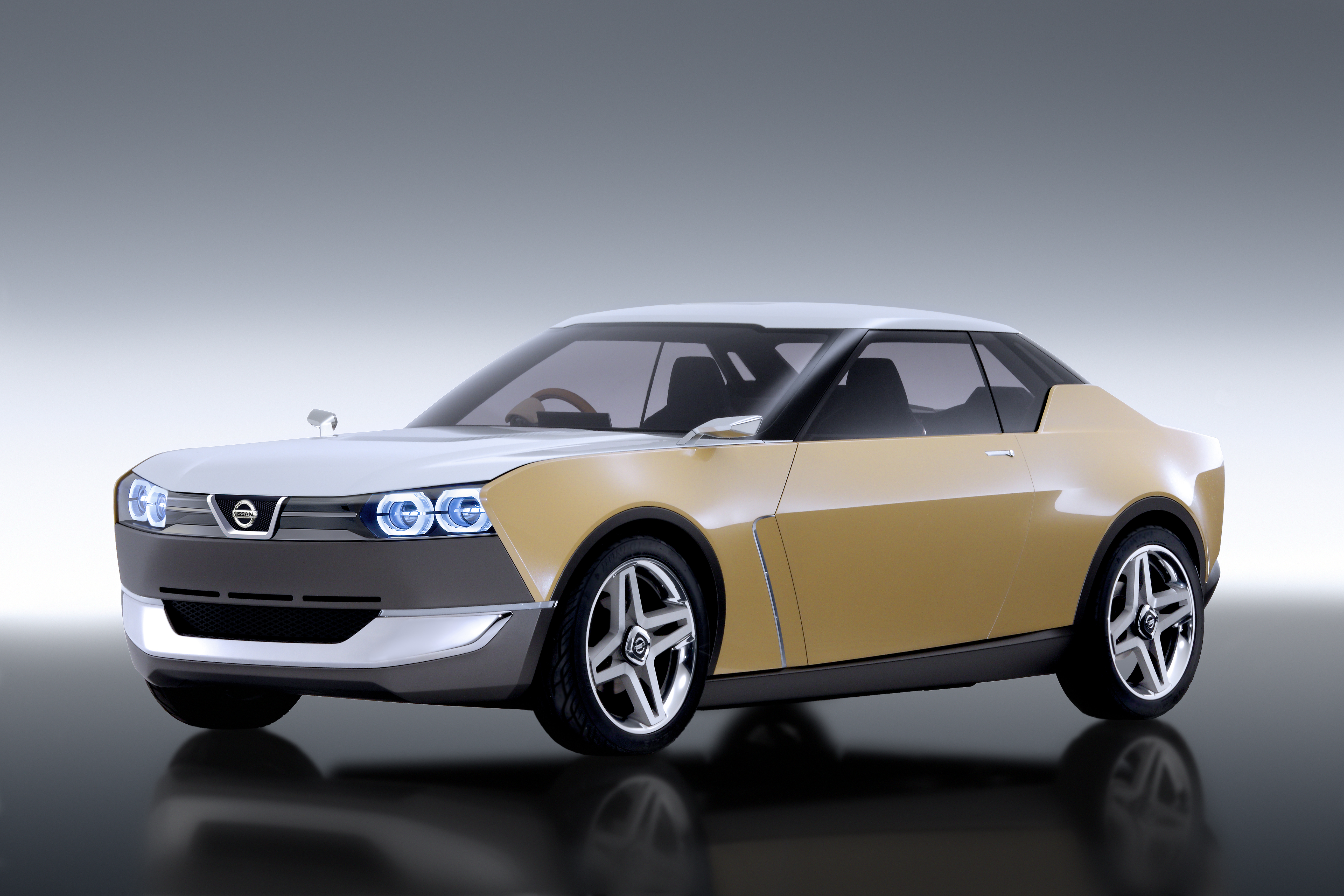 Nissan Idx Is Super Dead But Parts May Live On In Fwd