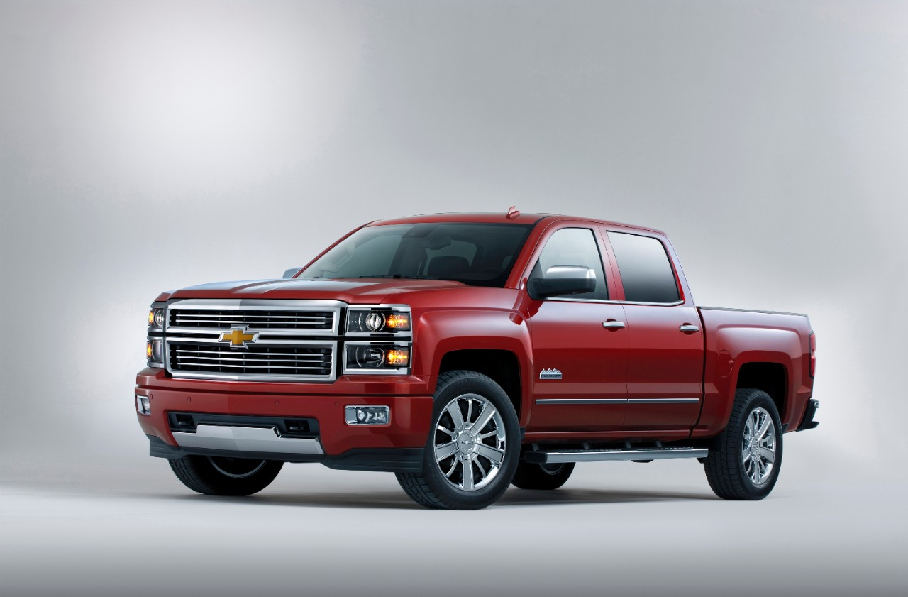 chevrolet silverado the truth about cars. Black Bedroom Furniture Sets. Home Design Ideas