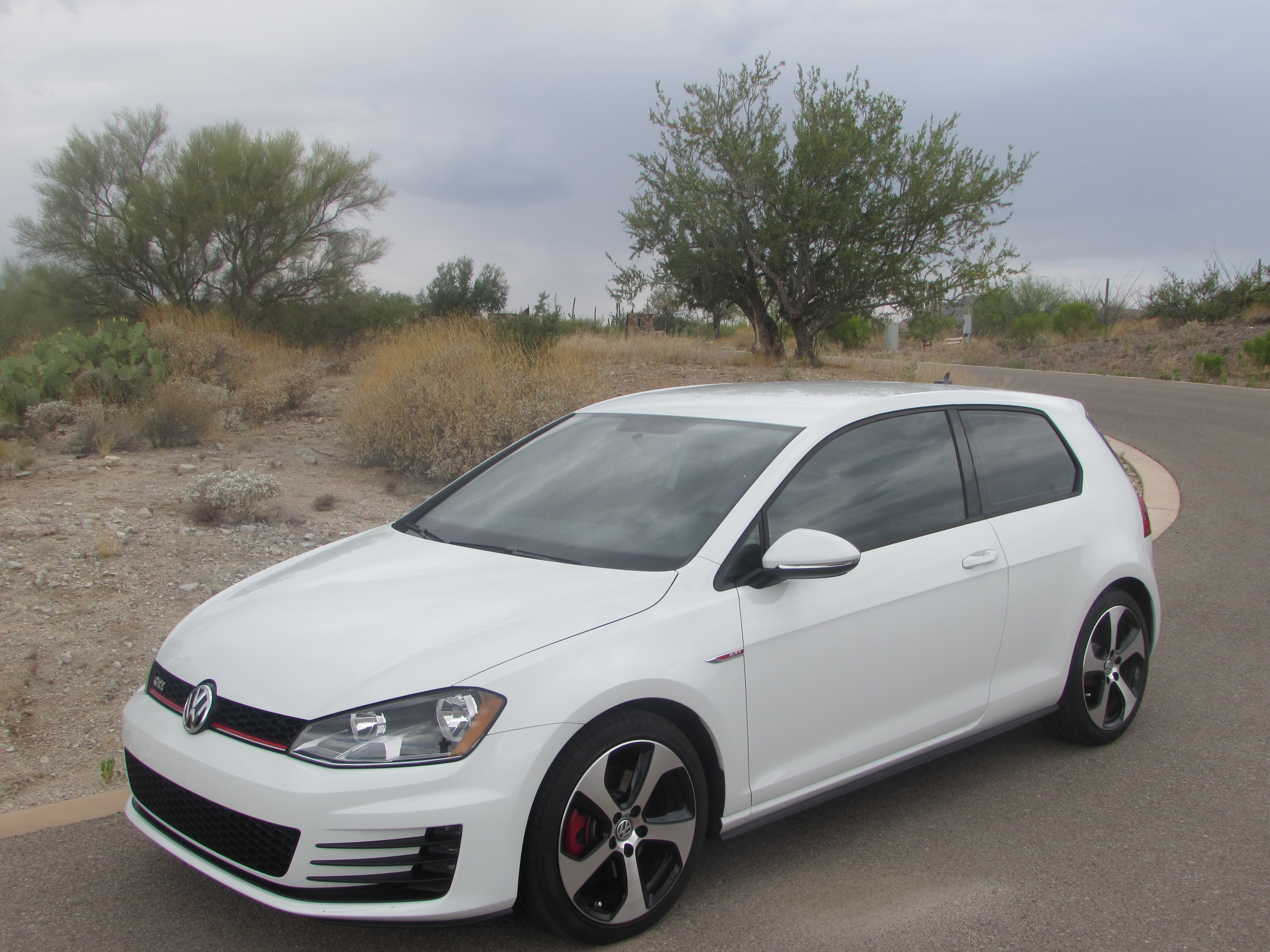 Steve White Vw >> 2015 Volkswagen GTI Long-Term Tester Update - The Truth About Cars