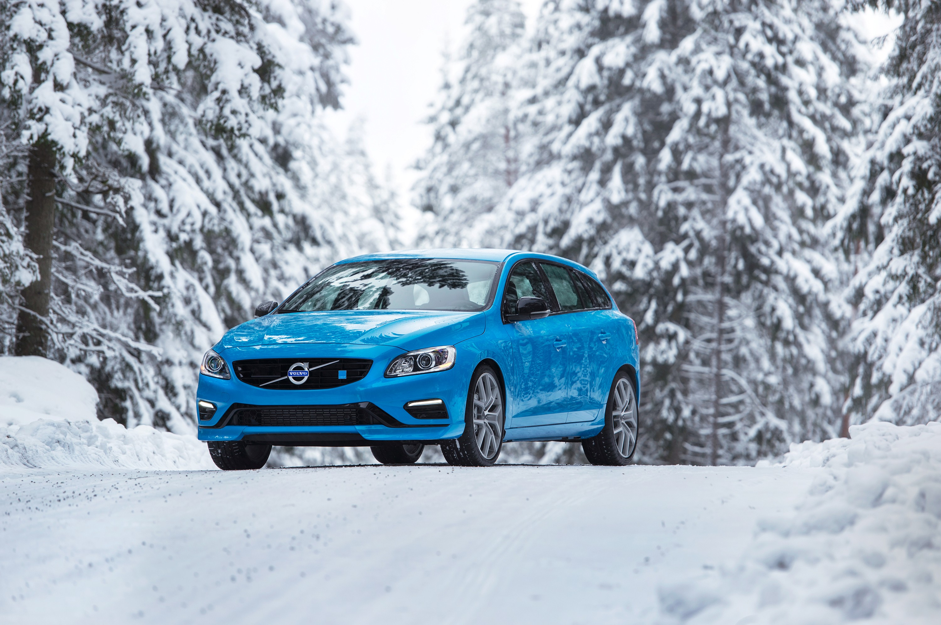 Volvo More Than Doubles Us Polestar Allocation For 2016