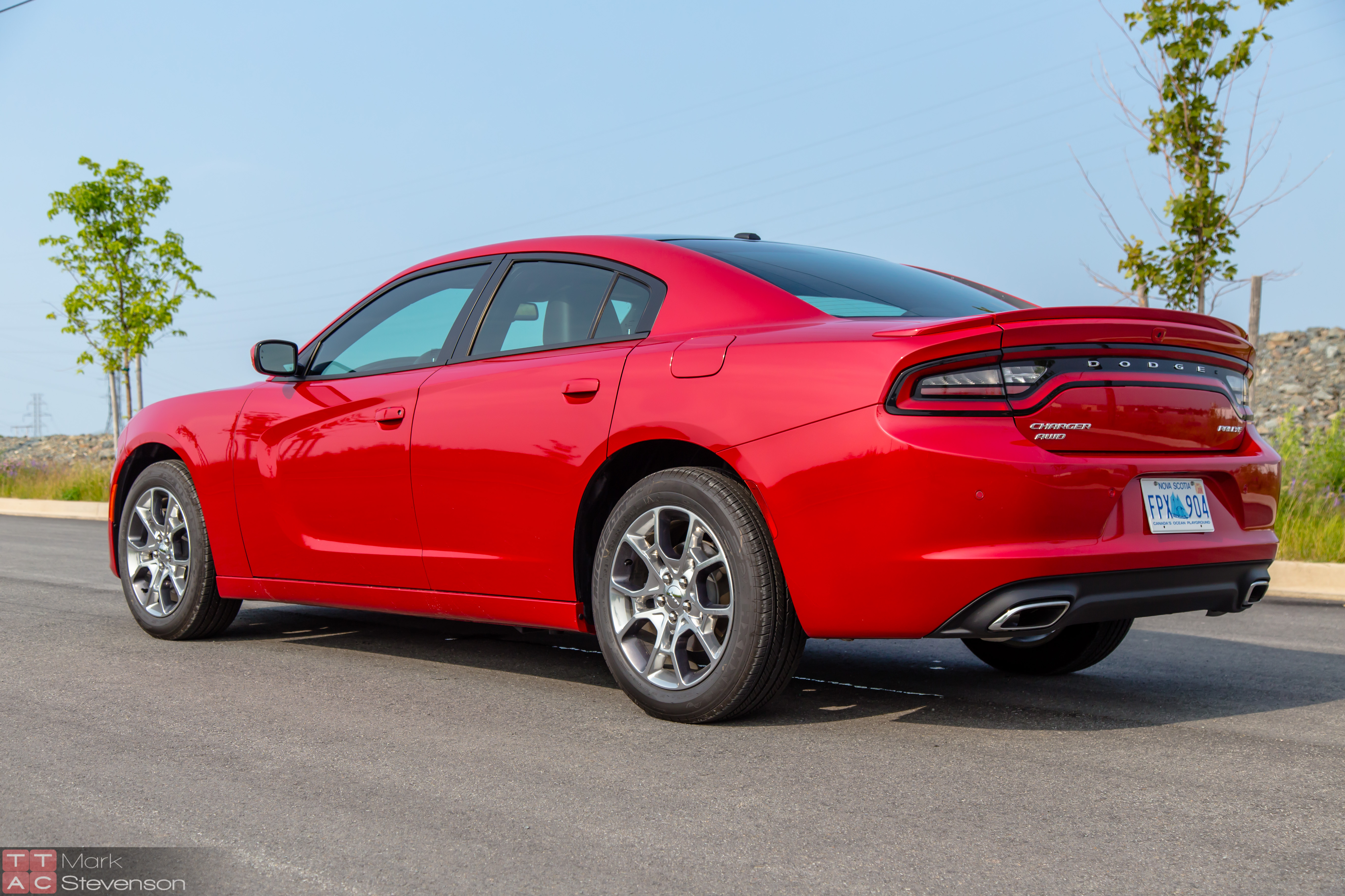 2015 Dodge Charger V6 AWD Review — Four-Door Pony Car2015 Dodge Charger Coupe