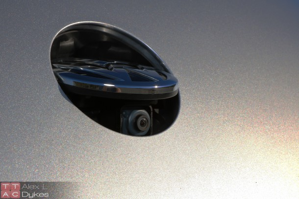 2015 Volkswagen Beetle Backup Camera