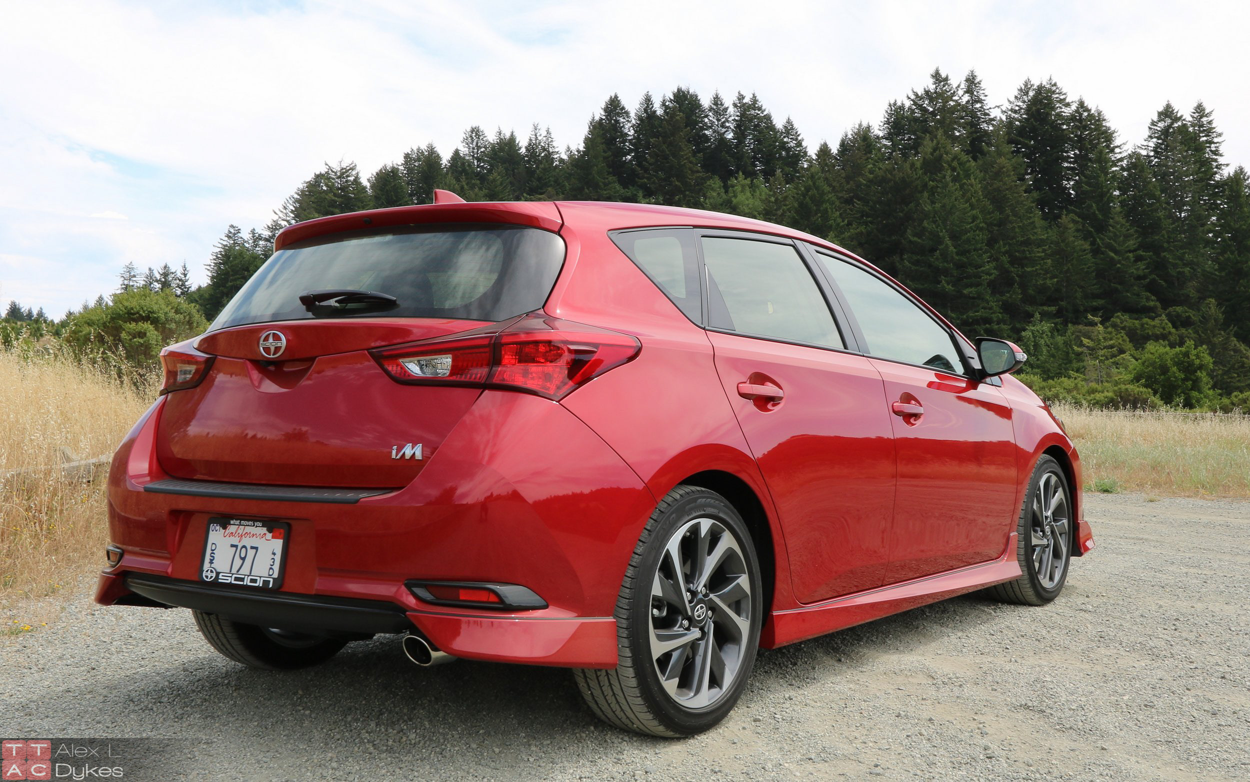 2016 scion im review toyota 39 s tweener takes a turn the truth about cars. Black Bedroom Furniture Sets. Home Design Ideas