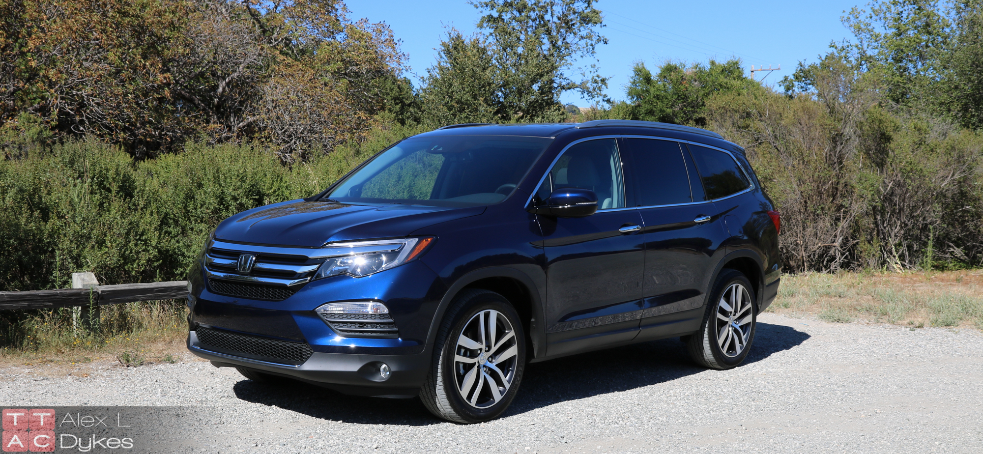 2016 honda pilot review the sensible 8 hauler. Black Bedroom Furniture Sets. Home Design Ideas