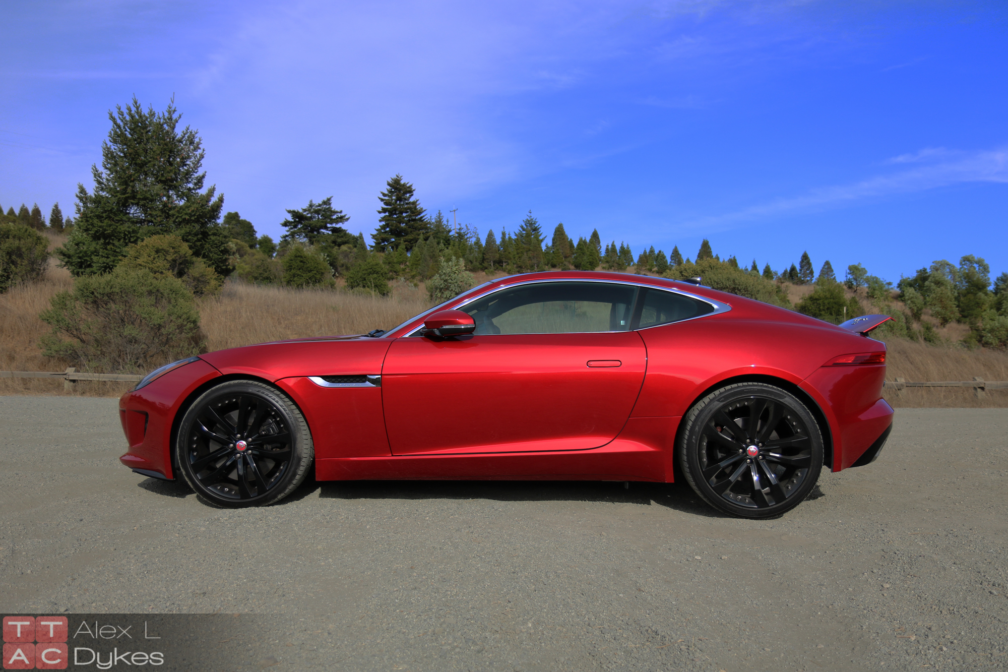 2016 Jaguar F Type S Exterior 001 The Truth About Cars
