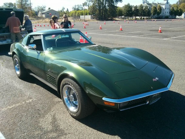 Hagerty PDX 10