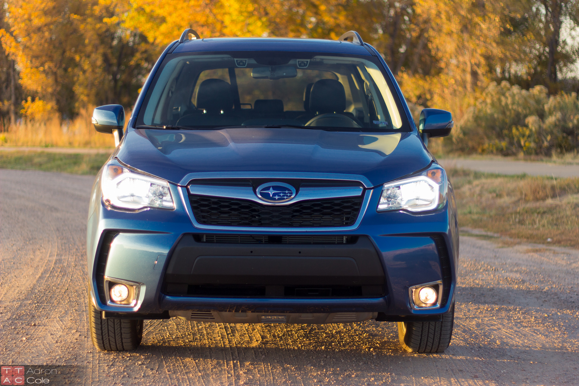 2016 subaru forester xt review more isn 39 t always more. Black Bedroom Furniture Sets. Home Design Ideas