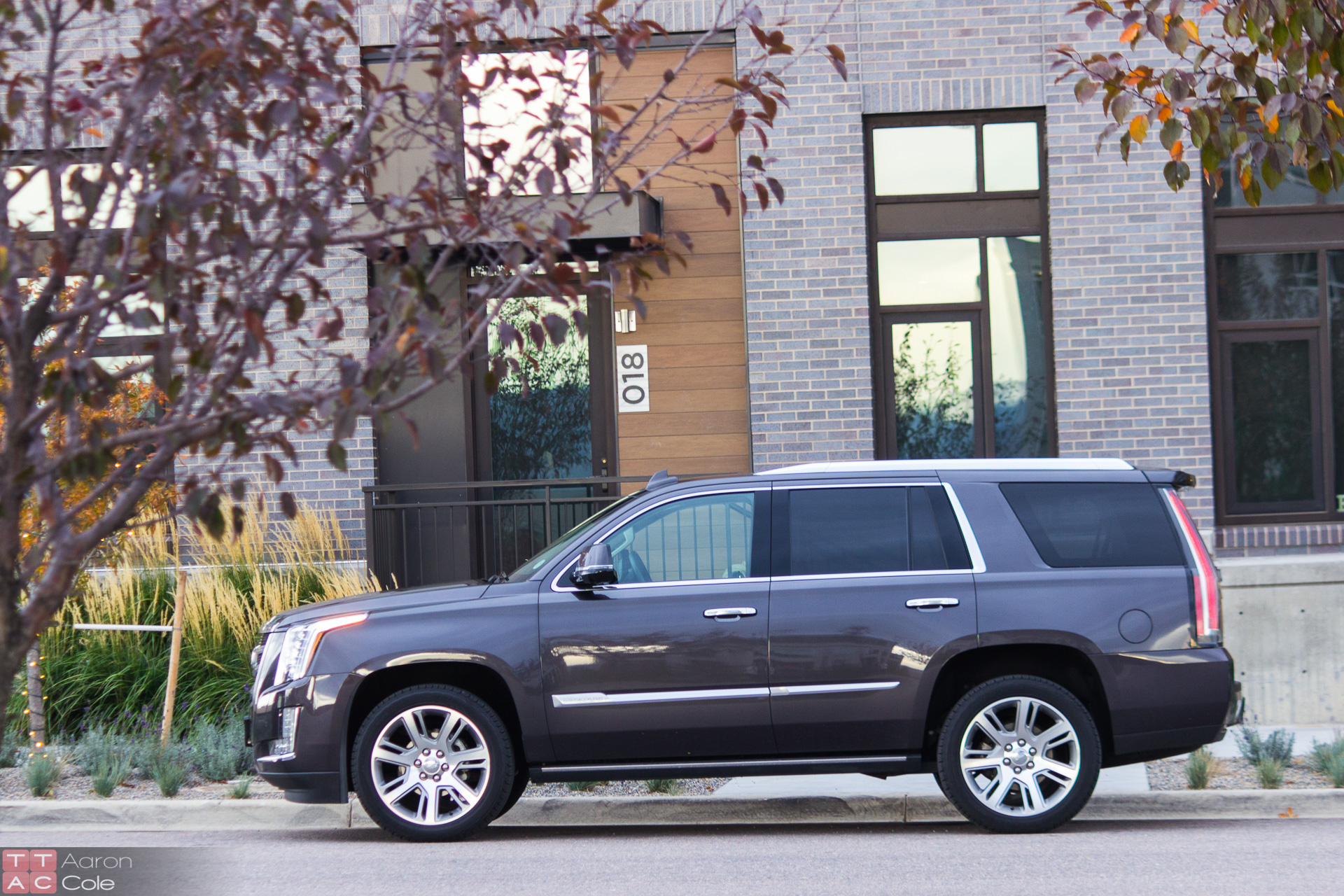 2015 cadillac escalade review haute leisure. Black Bedroom Furniture Sets. Home Design Ideas