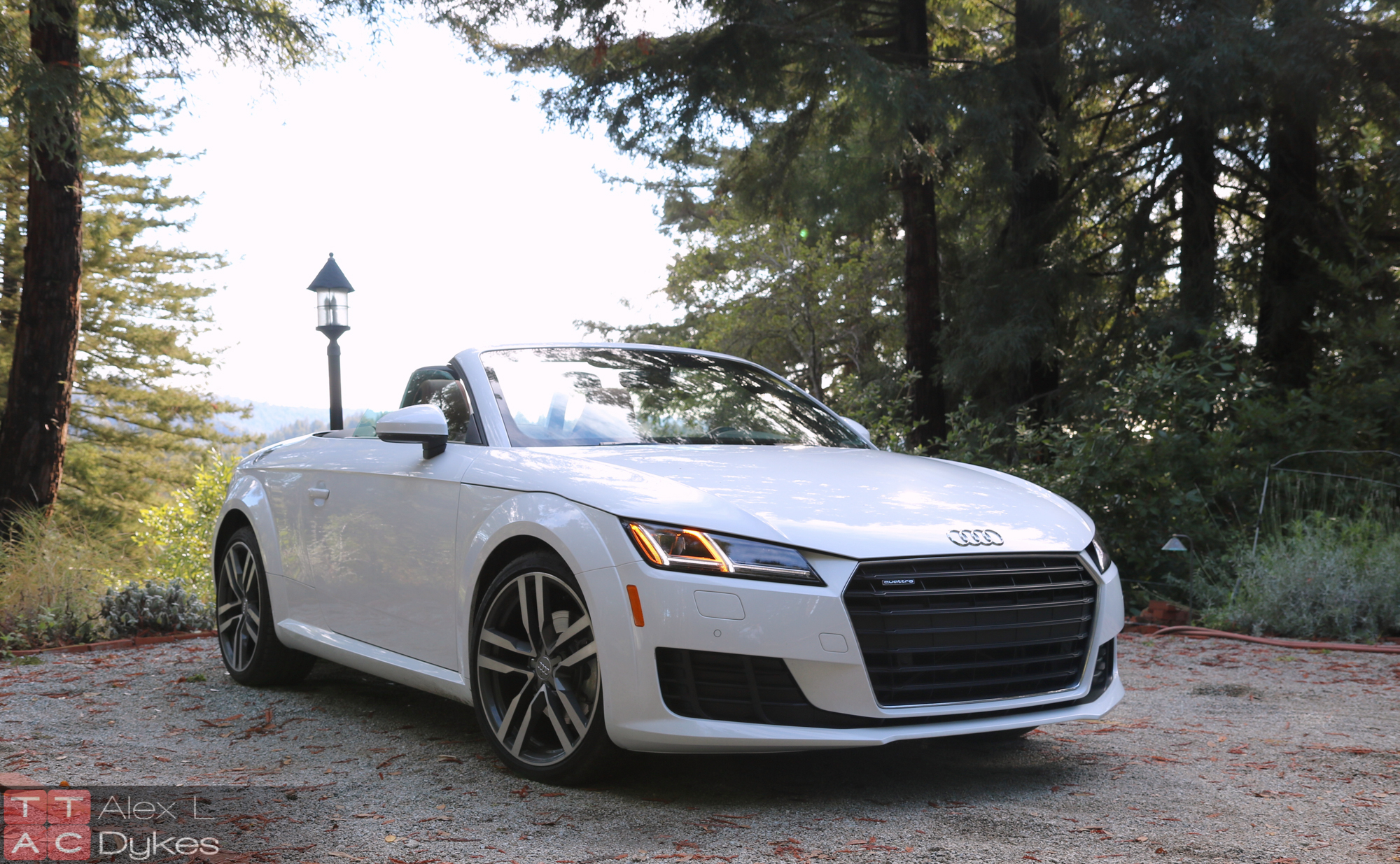 2016 audi tt roadster exterior 002 the truth about cars. Black Bedroom Furniture Sets. Home Design Ideas