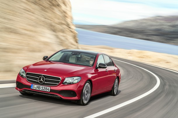 Class Action Lawsuit Targets Nasty Mercedes-Benz HVAC Systems