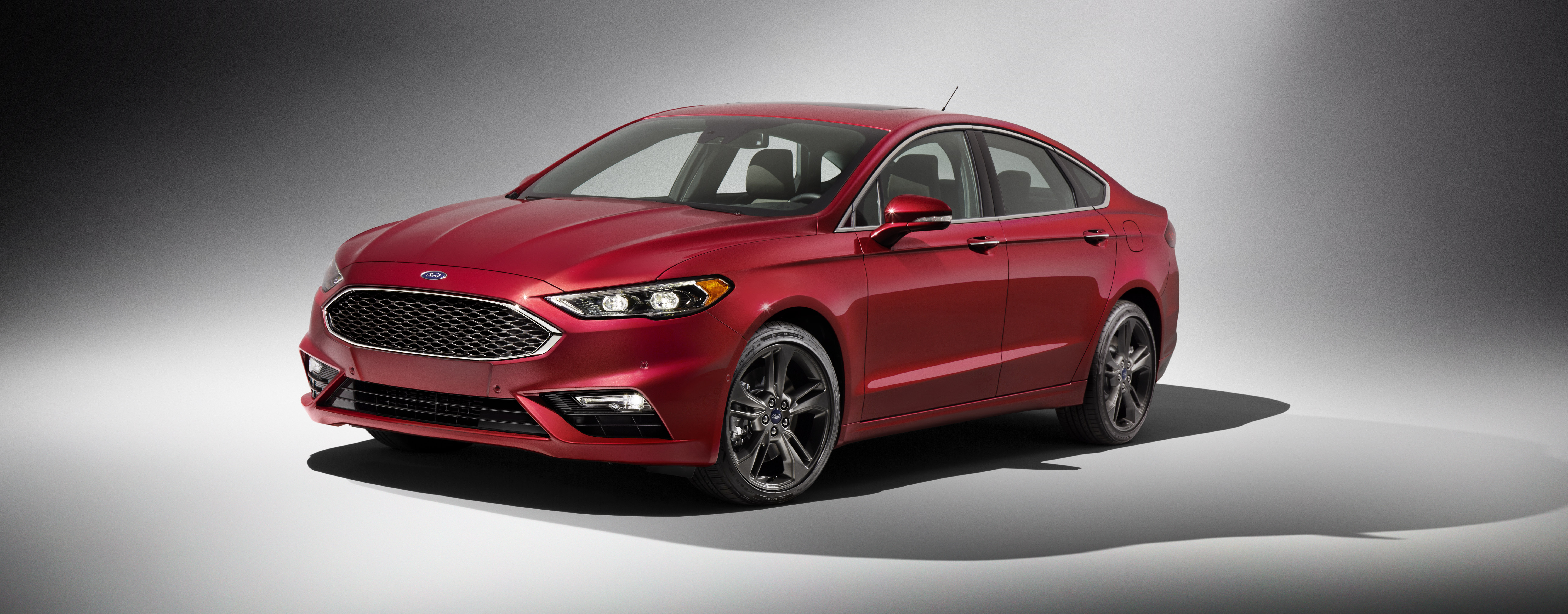 2017 ford fusion is the domestic mid size ass hauler. Black Bedroom Furniture Sets. Home Design Ideas