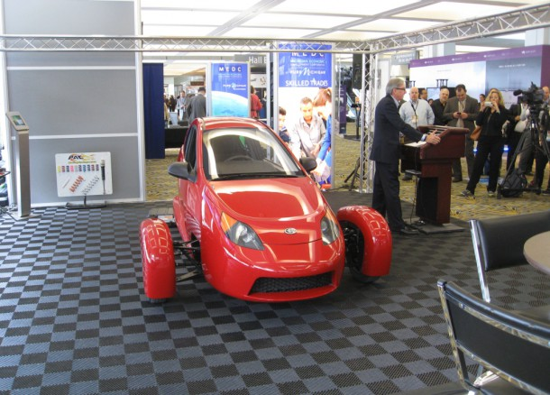 Elio Motors Archives The Truth About Cars