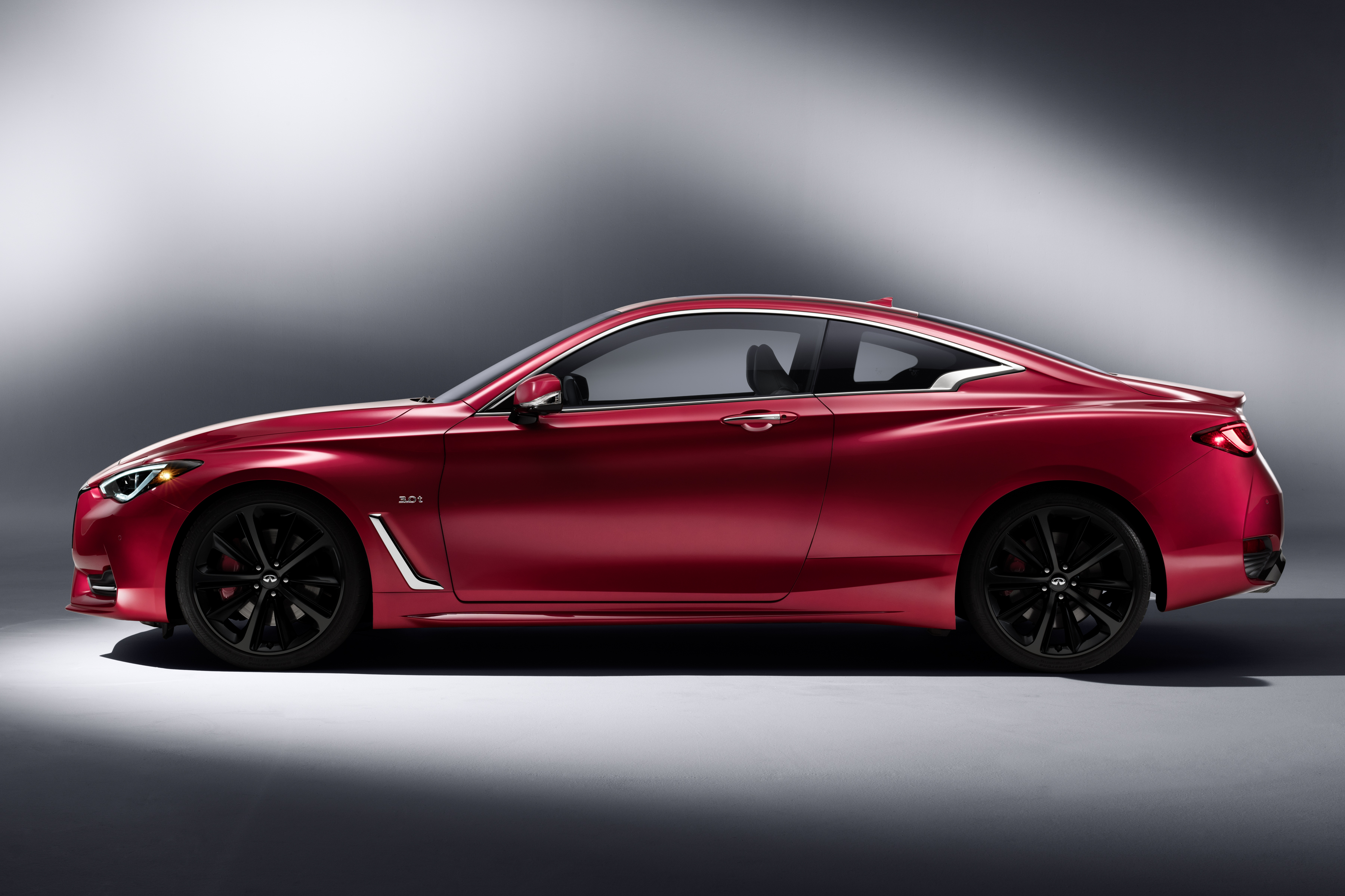 Infiniti Q60 Sport Coupe >> NAIAS 2016: 2017 Infiniti Q60 – The G37 is Finally Dead