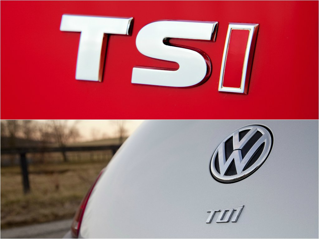 Vw S 1 4 Tsi Is The Best Small Car Base Engine Today
