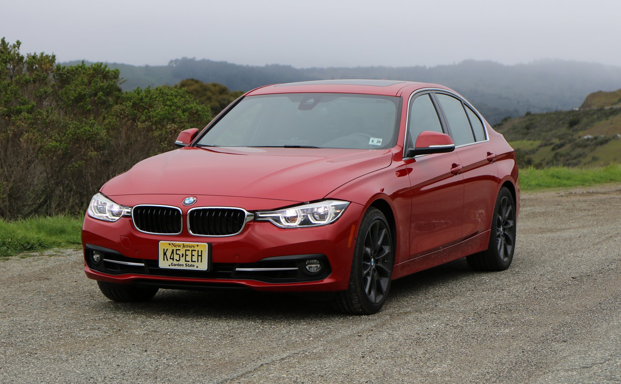 2016 BMW 340i Review – The Lightest of Refreshes