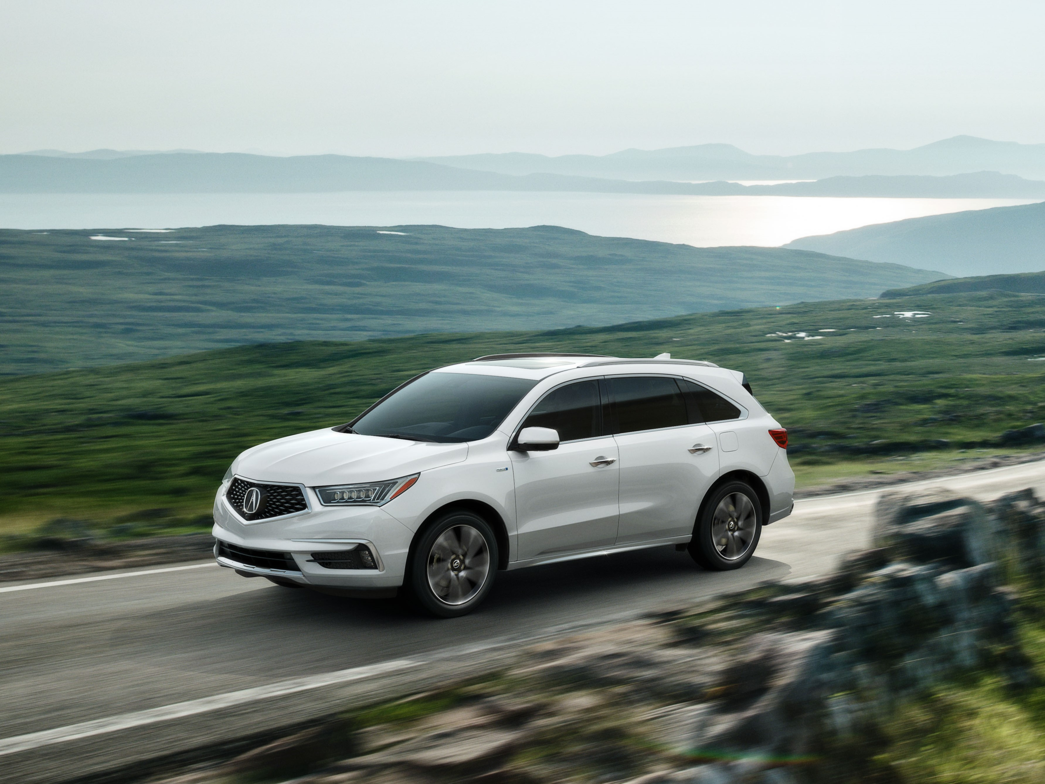 parked enthusiast cost while discussion caught forums fire acura community mdx acurazine