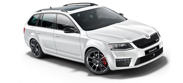 Could Skoda Return To America Automaker Trademarks Superb Octavia