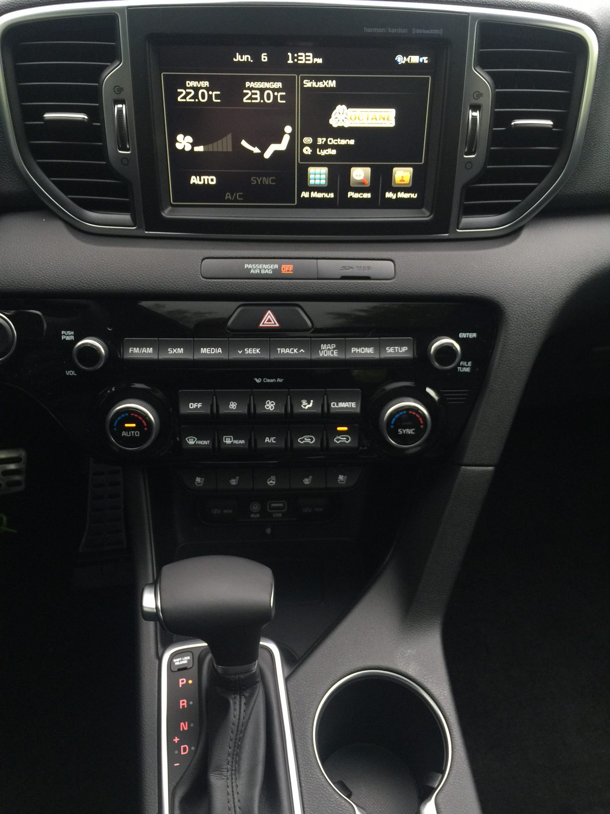 2017 kia sportage sx turbo review jumping off the. Black Bedroom Furniture Sets. Home Design Ideas