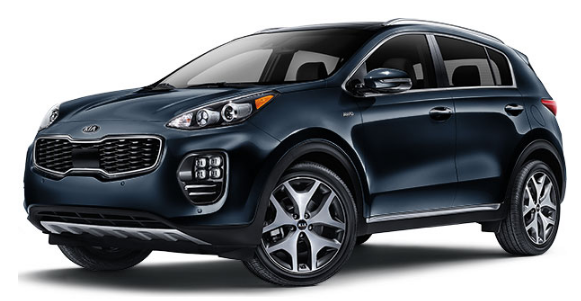 2017 kia sportage sx turbo review jumping off the blandwagon the truth about cars. Black Bedroom Furniture Sets. Home Design Ideas