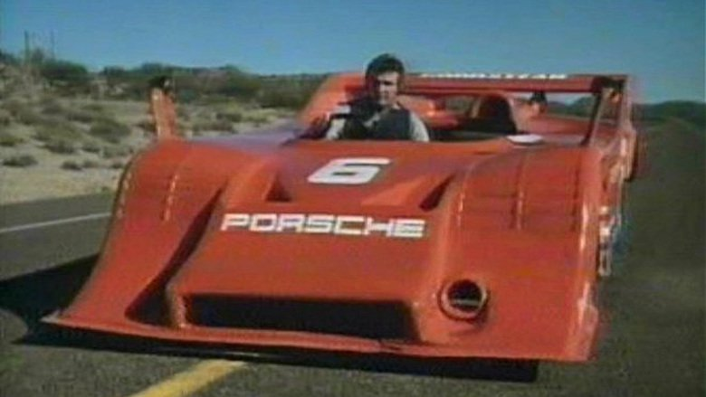 Movie Review: The Last Chase, Starring a Porsche 917 (and ...