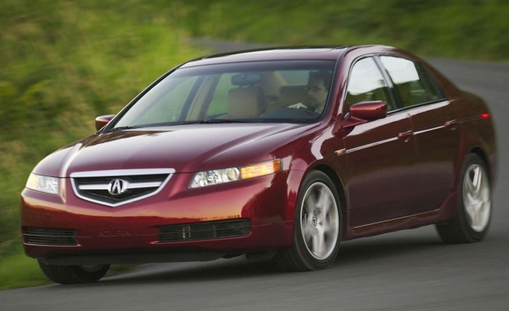 A Tale Of Craigslist Wheels The Truth About Cars - 2005 acura tl wheels