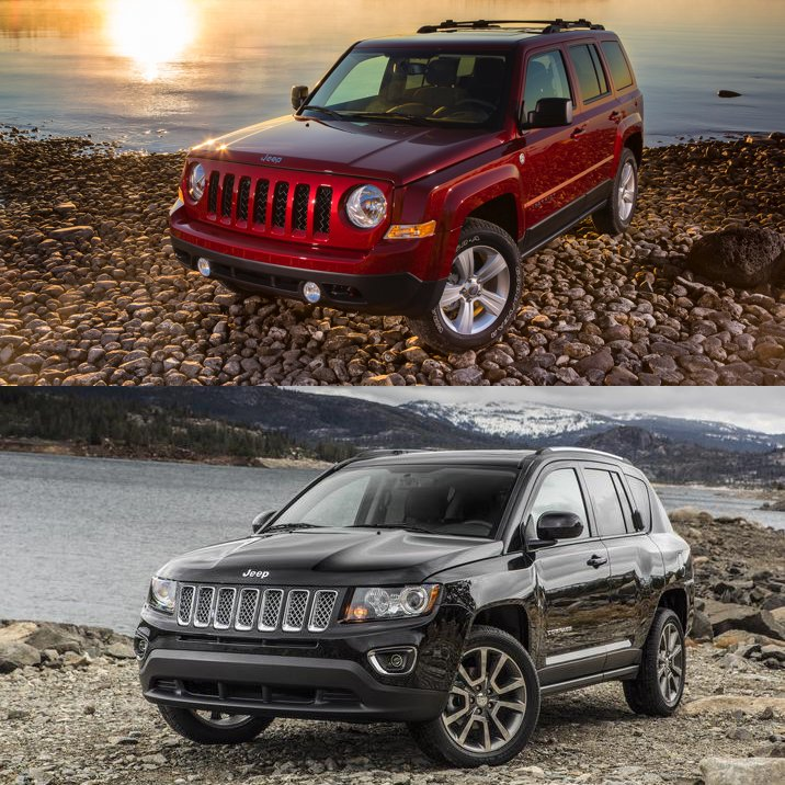 Fiat Chrysler Recalls A Bevy Of Models Following In-use