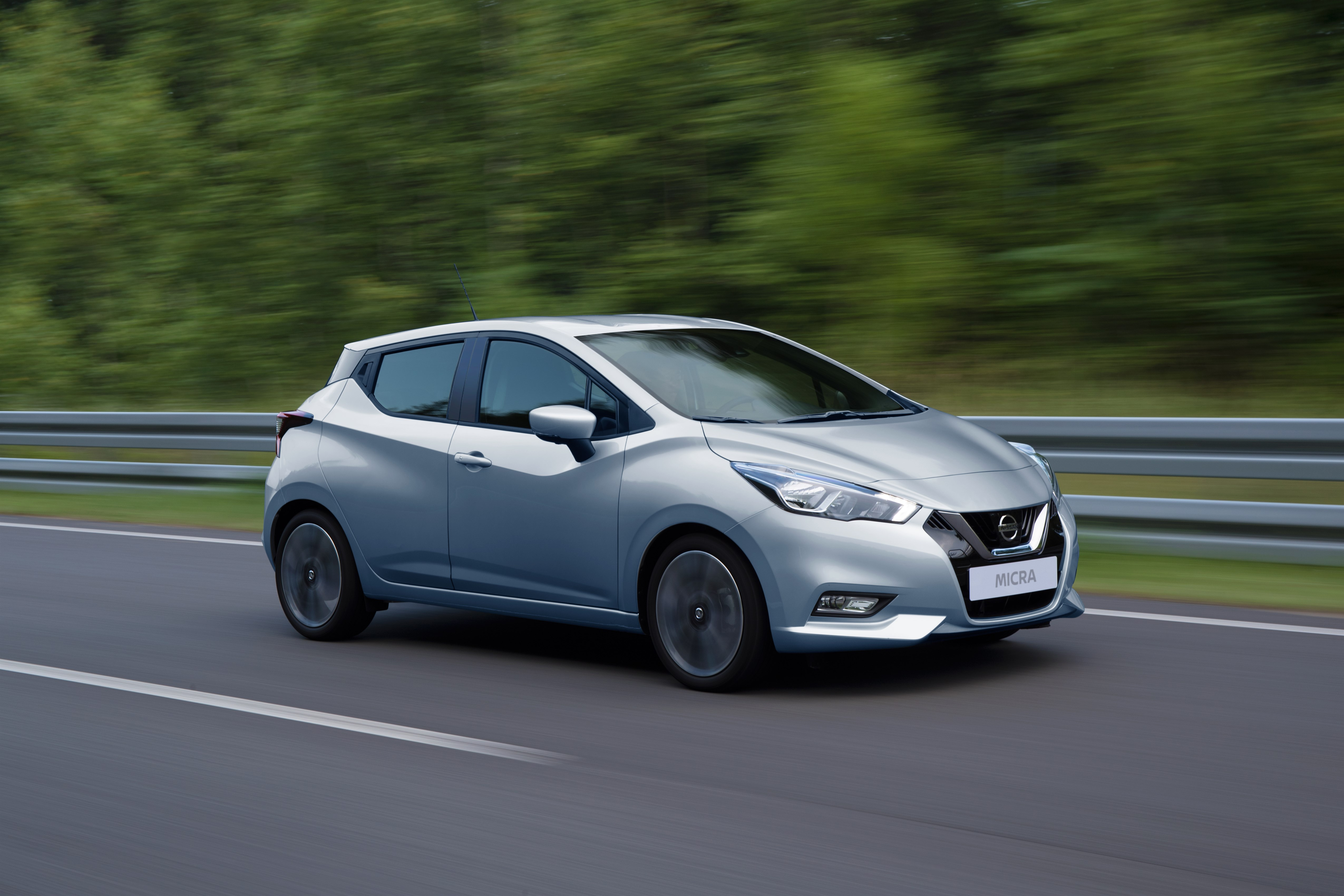 All New Nissan Micra Goes On Sale In Europe In March Not In Canada Anytime Soon The Truth About Cars