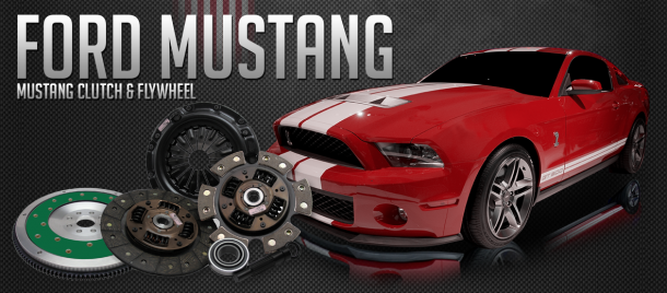 Fidanza Ford Mustang