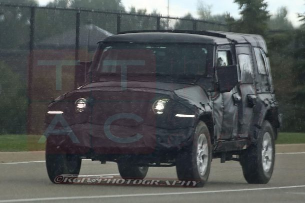 hybrid wrangler on the way, but jeep boss still isn't sure what kind