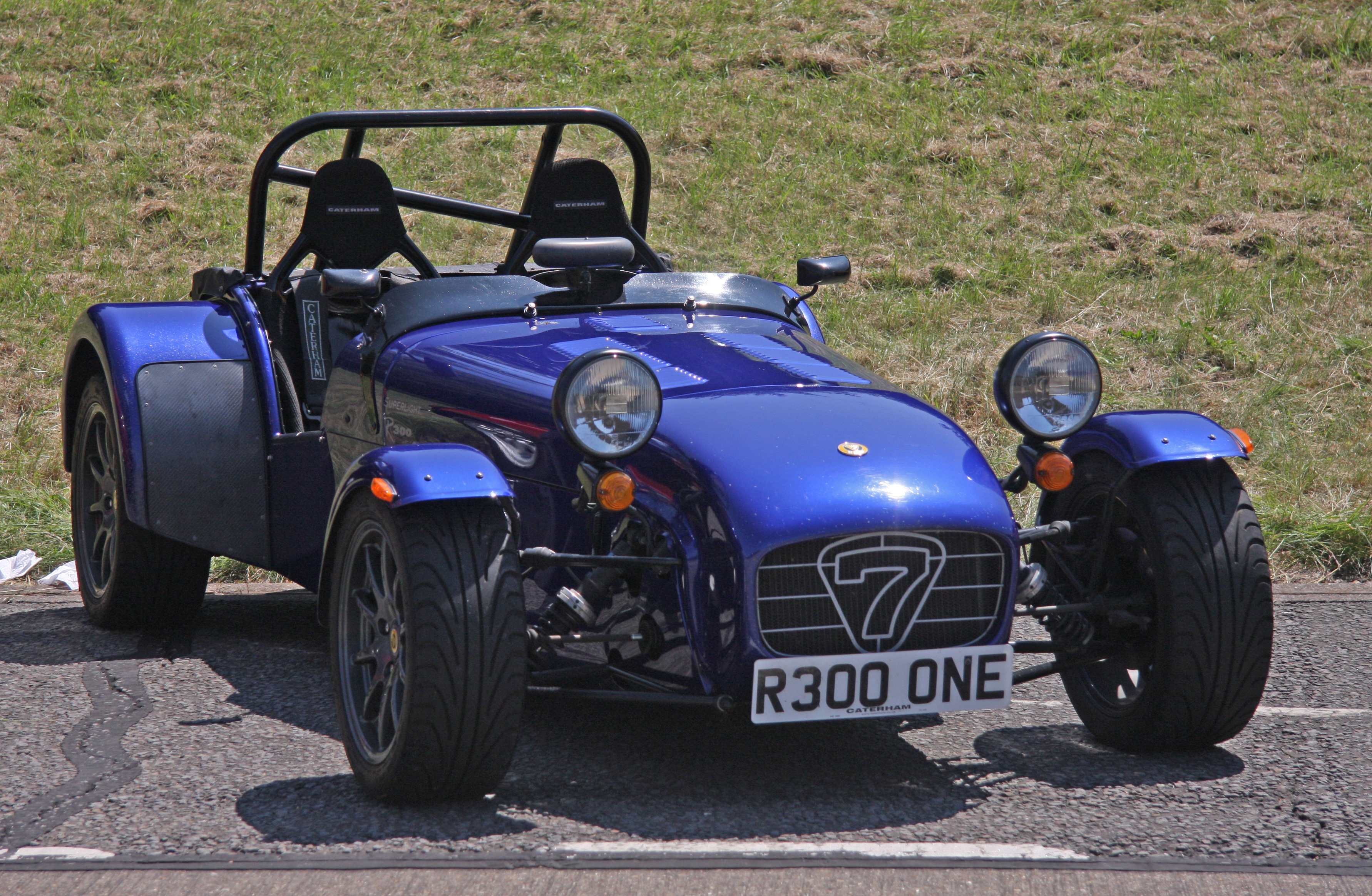 Caterham Archives - The Truth About Cars