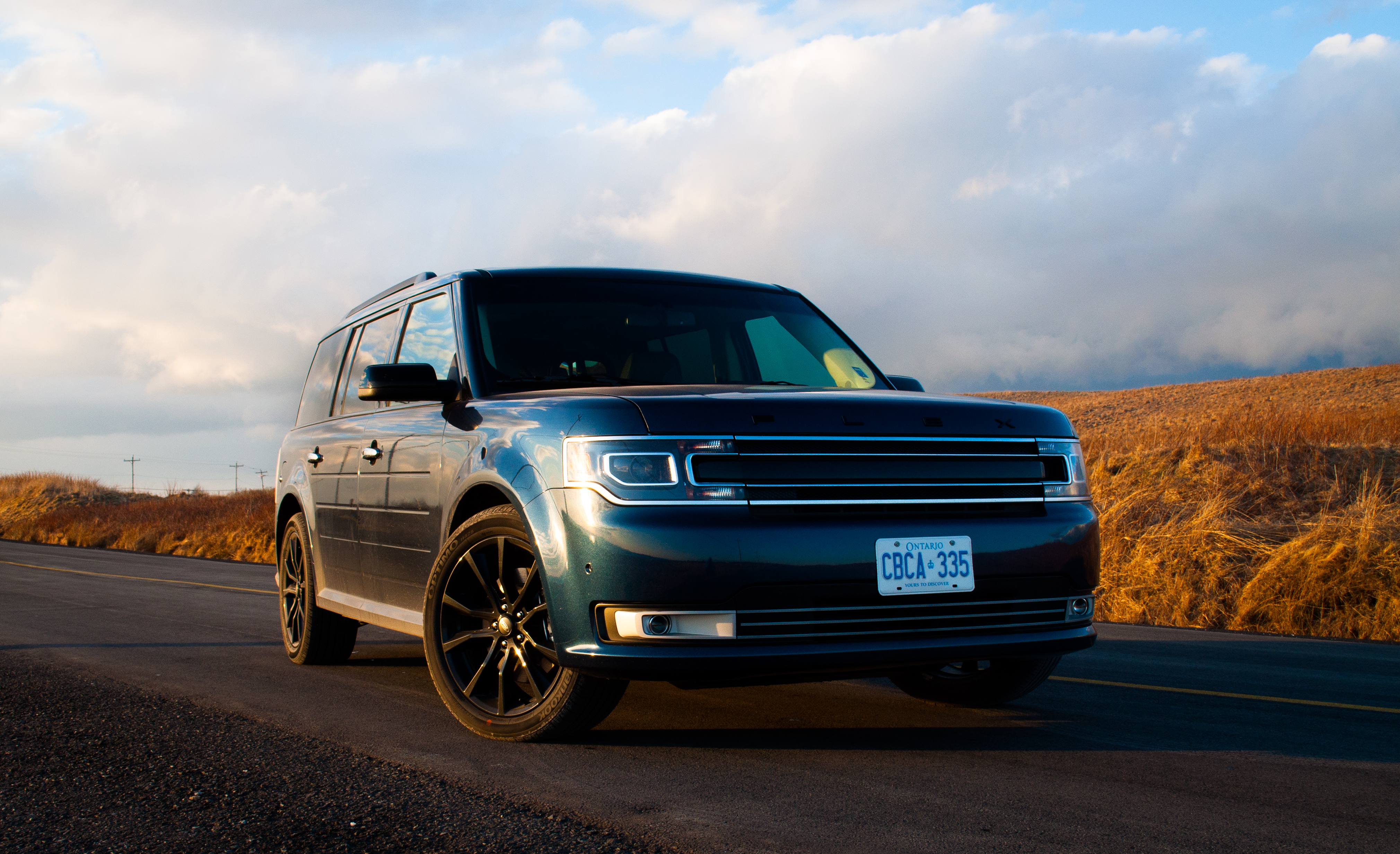 2017 ford flex review us news world report autos post. Black Bedroom Furniture Sets. Home Design Ideas