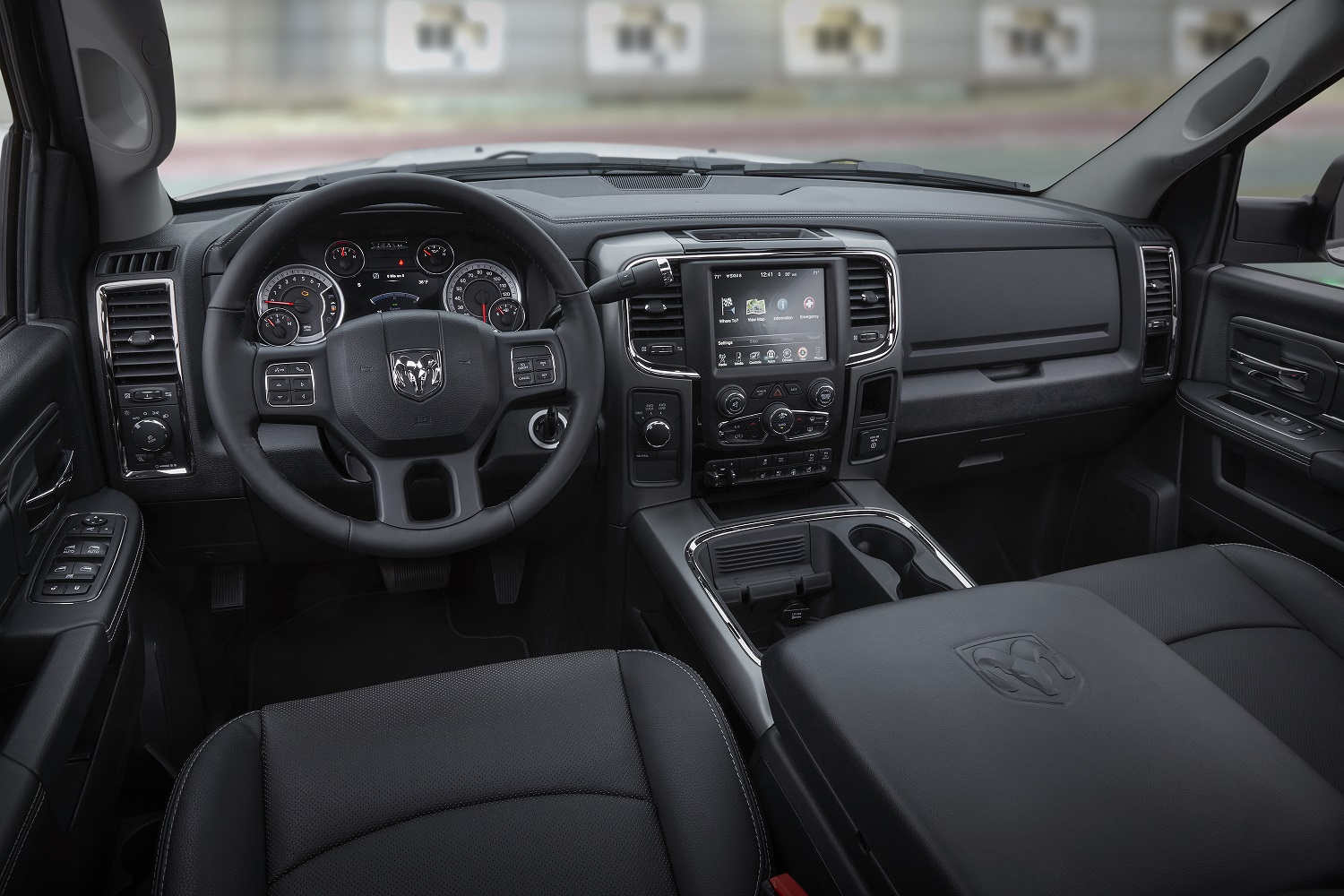 chicago 2017 ram 1500 copper sport 2500 heavy duty night offer new looks for desperately aging. Black Bedroom Furniture Sets. Home Design Ideas