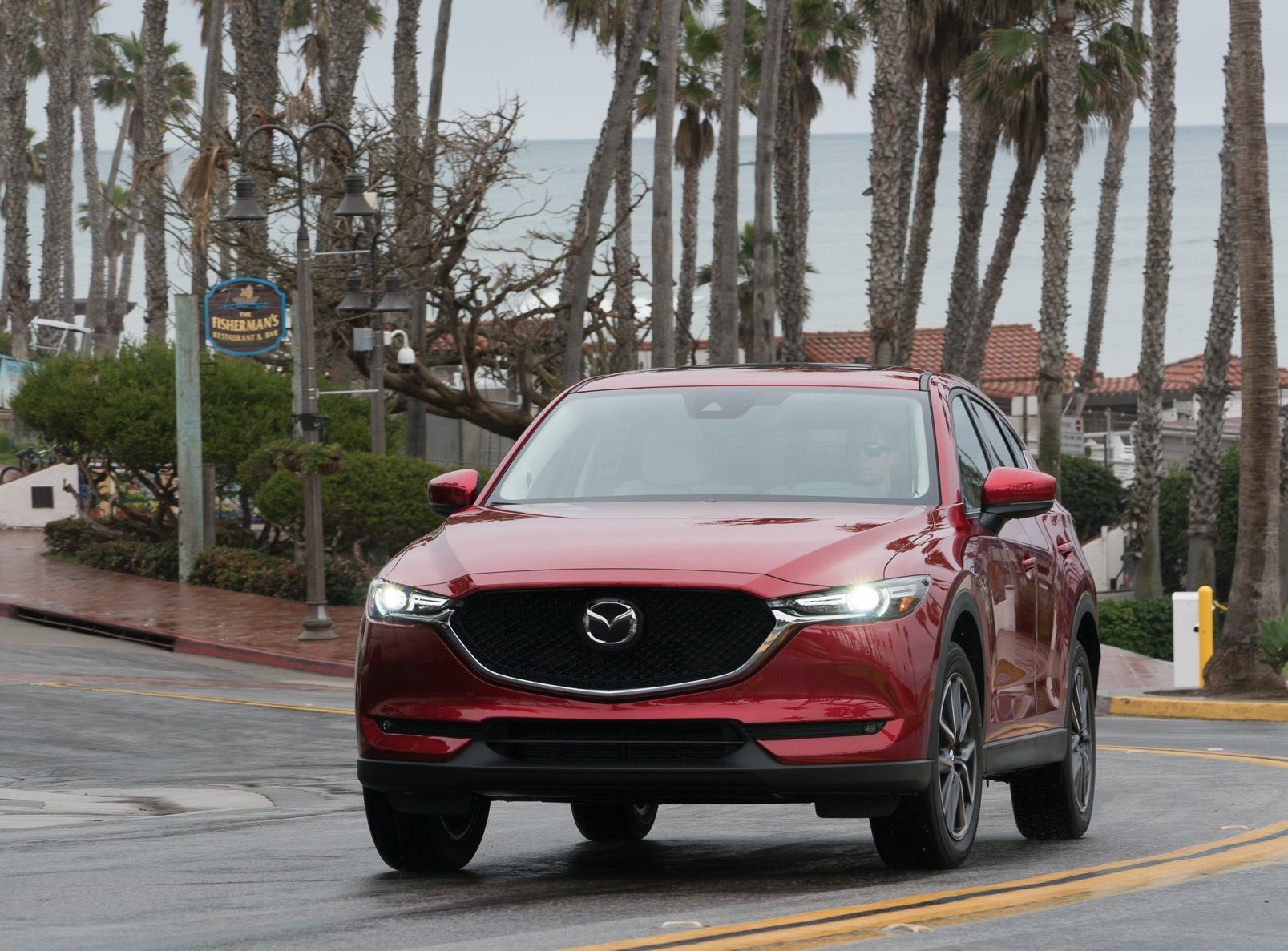2017 Mazda CX-5 First Drive Review – Less is More - The