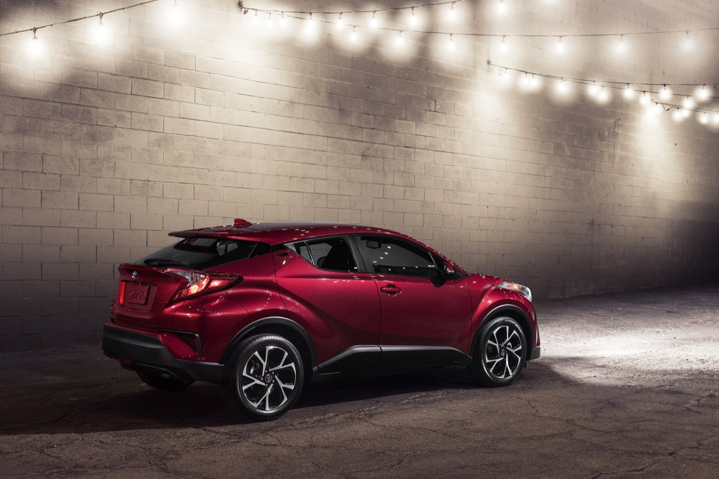 2018 toyota chr. delighful toyota throughout 2018 toyota chr