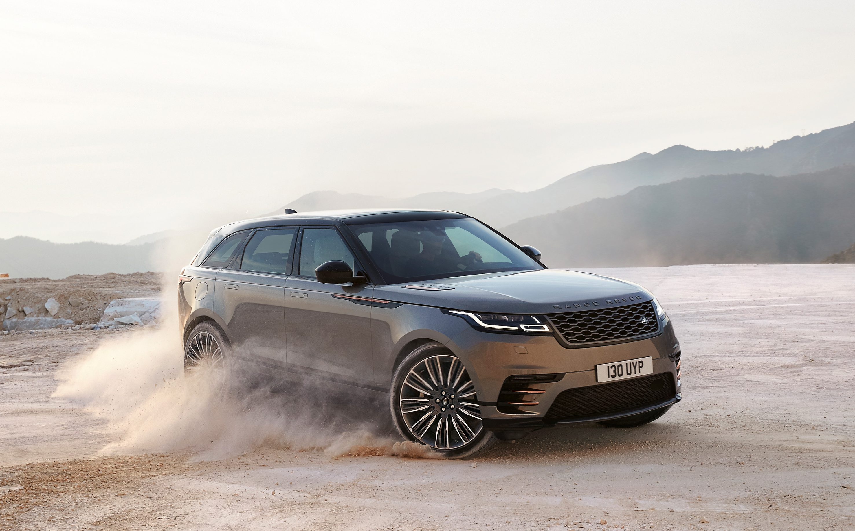 range rover casts a wider sales net with its midsized velar. Black Bedroom Furniture Sets. Home Design Ideas