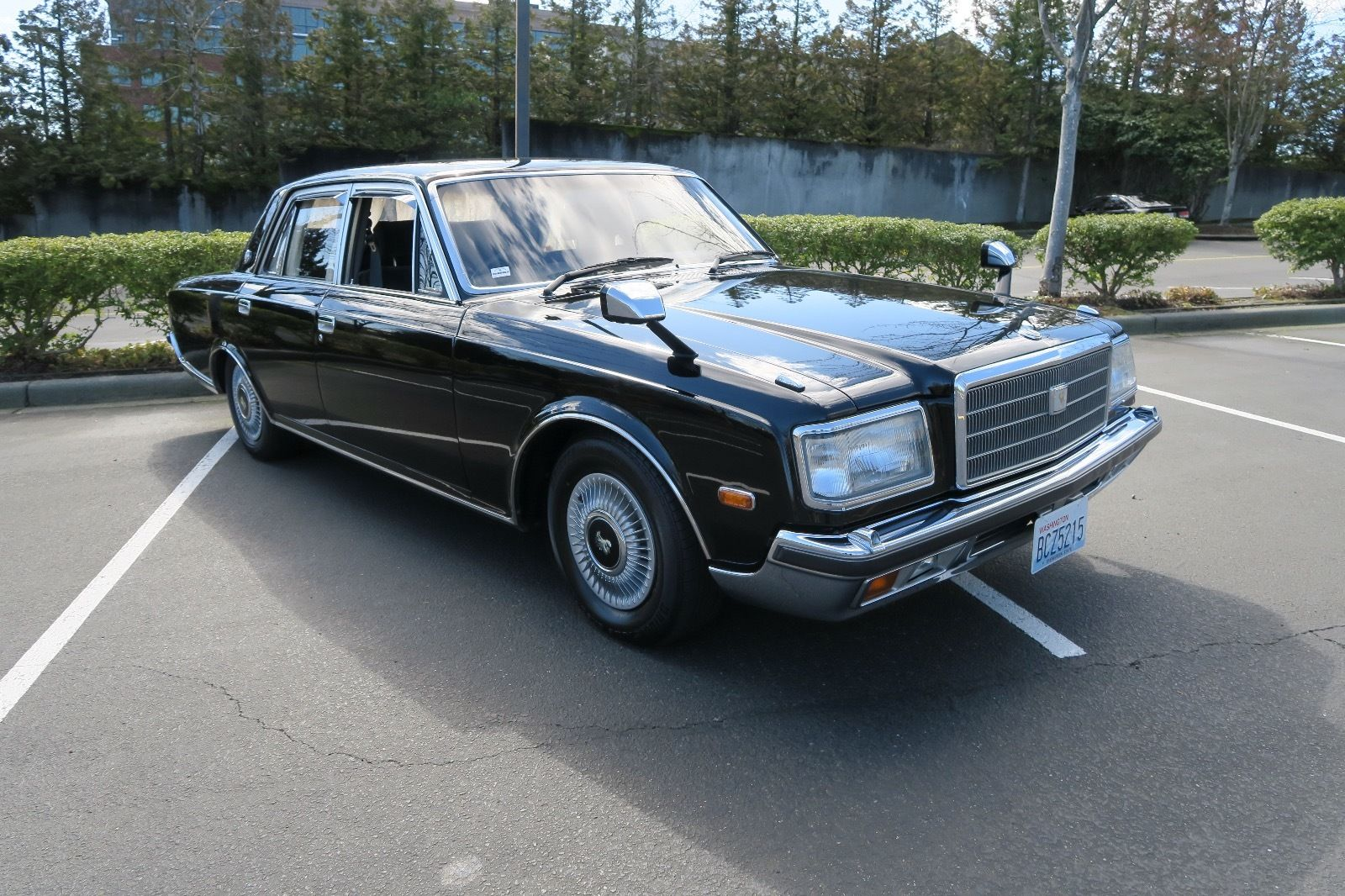 Rare Rides: In Memoriam, Toyota Century - The Truth About Cars