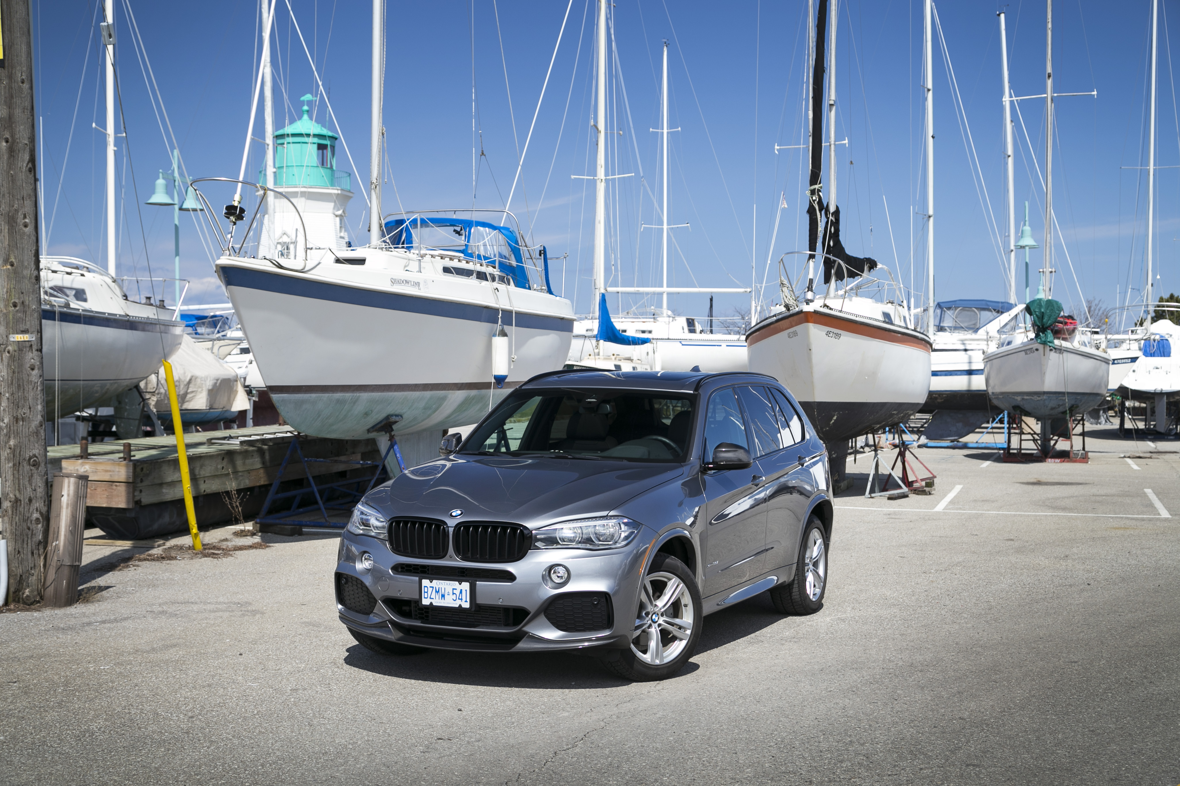 New bmw car finally he chooses bmw over his favorite scorpio car - 2017 Bmw X5 Xdrive35i Review Luxury Mid Size Crisis The Truth About Cars