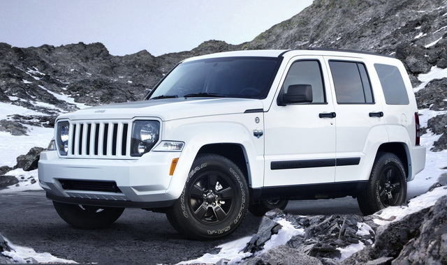 nhtsa investing faulty airbag system in jeep liberty. Black Bedroom Furniture Sets. Home Design Ideas