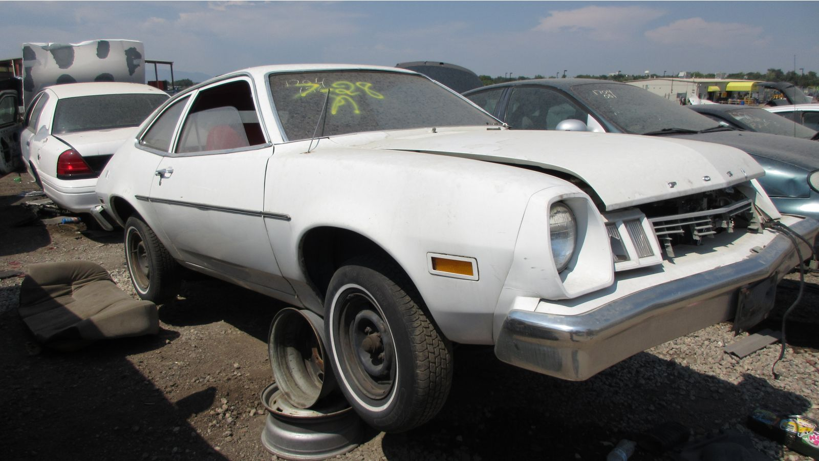 All Chevy 1977 chevrolet monza : 1977 Archives - The Truth About Cars