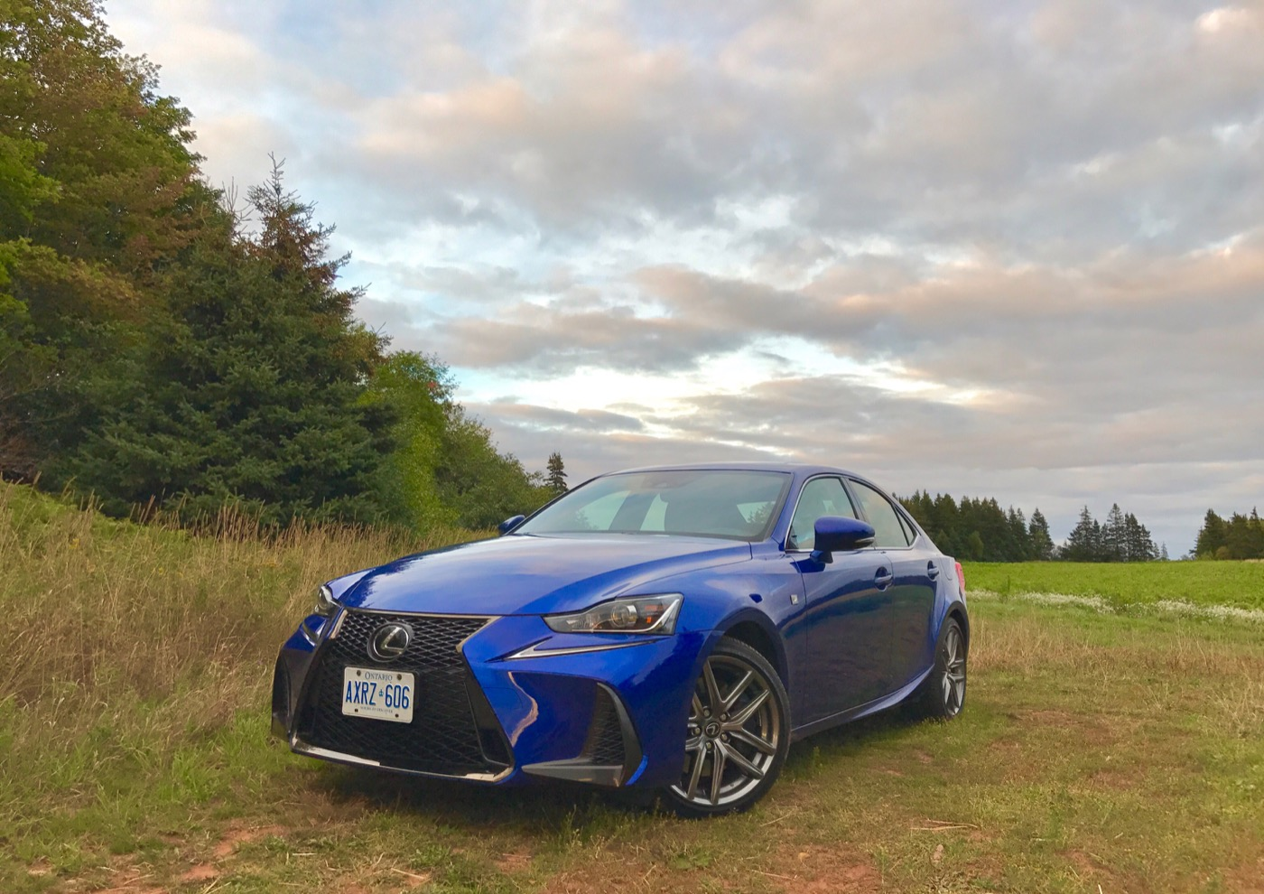 2017 Lexus IS350 Review – Give Love One More Chance