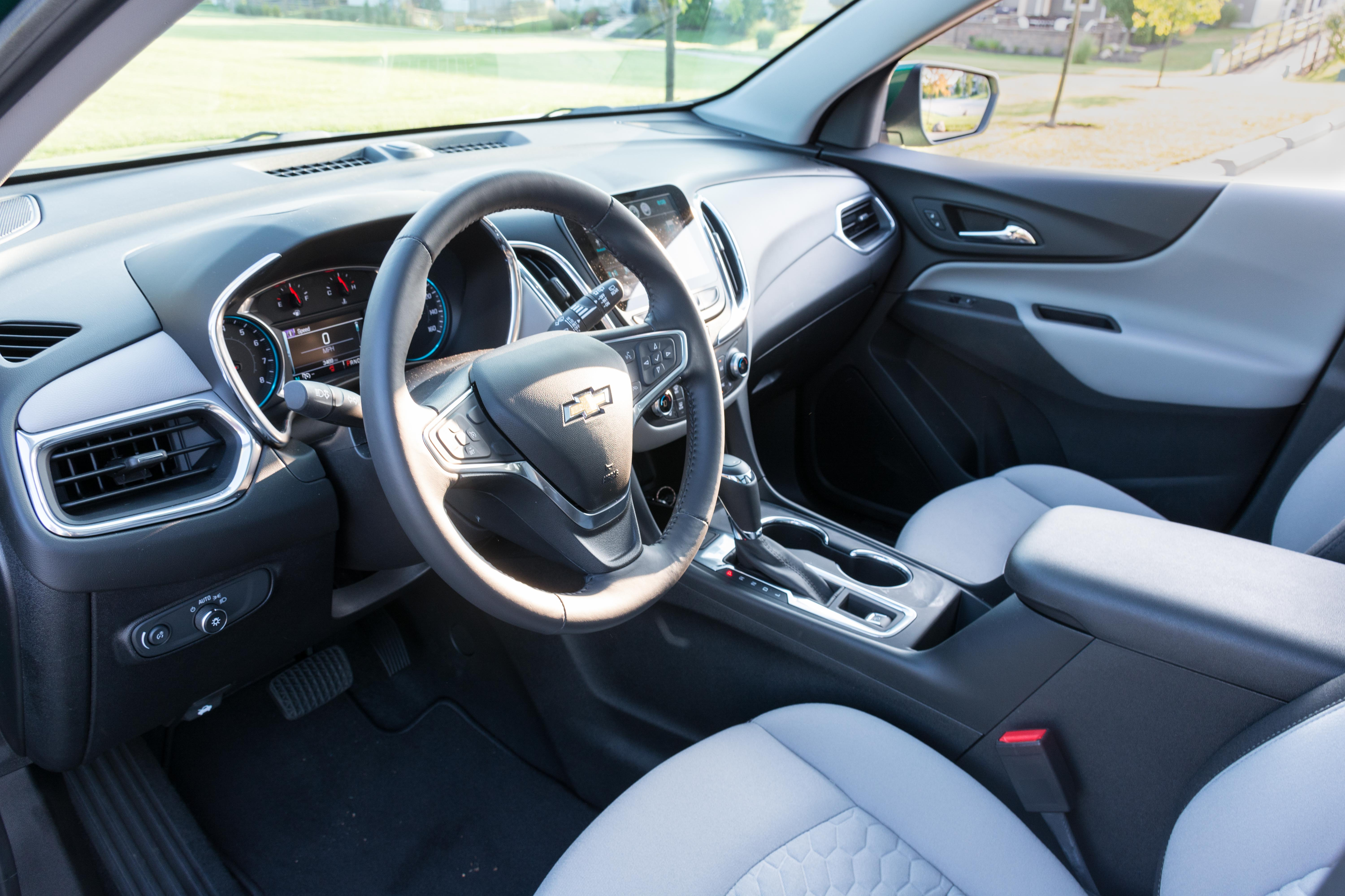 anchors the enclaves car buick row vehicles enclave seat lady suv tether