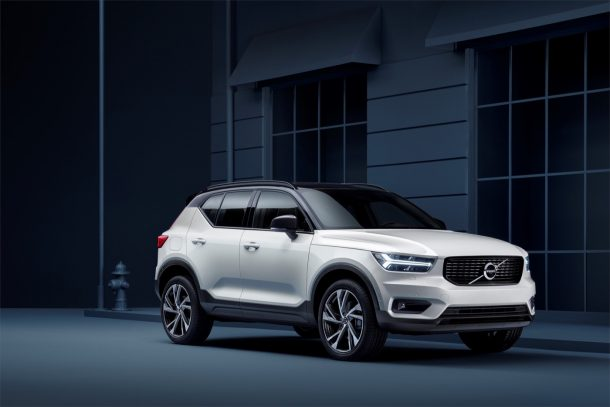 What S The Volvo Xc40 Getting Into America Subcompact Luxury Crossover Segment Is Tiny But Growing Fast