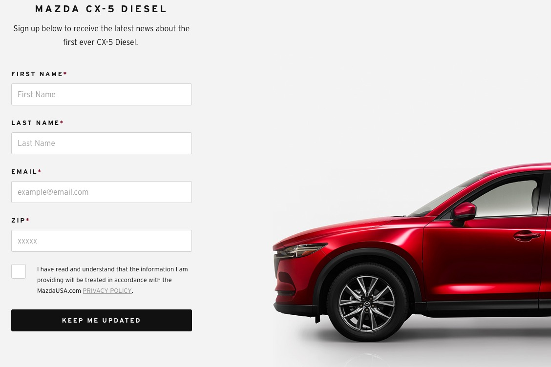 We Still Dont Know When The Mazda Cx 5 Diesel Will Arrive In America Timing Belt 9