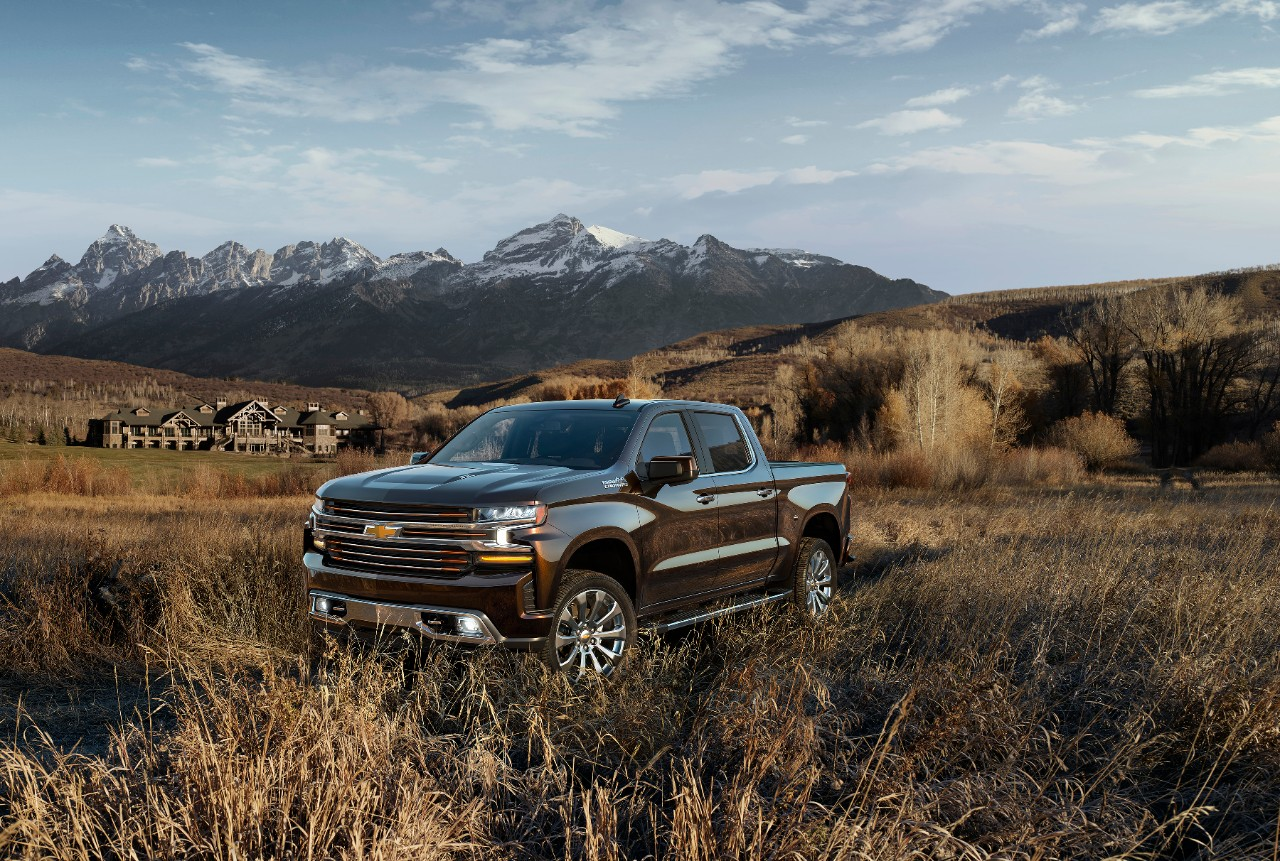 Two Fewer Cylinders Spells A Price Drop For Volume 2019 Chevrolet 1983 Chevy Silverado Crew Cab Trim The Truth About Cars