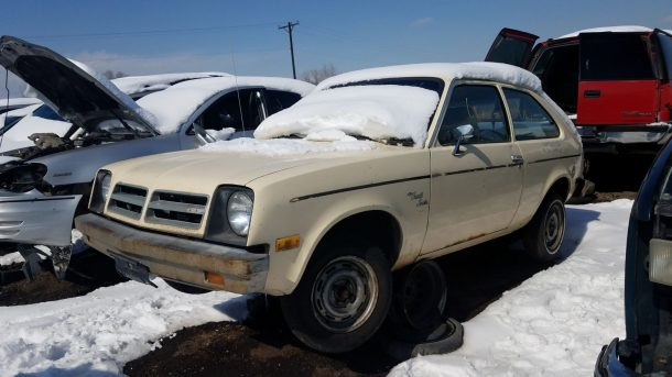 Download Chevrolet Chevette For Sale
